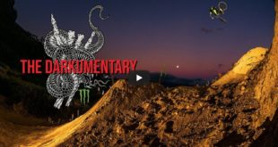 Sit back, strap in and get behind the scenes of 5 years of dirt, sweat and cheers with The DarkFEST Darkumentary!