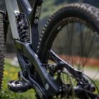 Bike Check with the new 2018 YT Industries TUES Downhill Mountain Bike