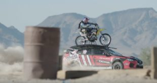 Travis Pastrana and Nitro Circus crew have managed to outdo themselves again! Check out this sneak peek of Action Figures 2