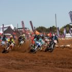 Motocross action at its best at Round 3 of the MX Nationals in Bloemfontein