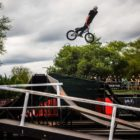 BMX action from ULT.X at the Sun City Resort