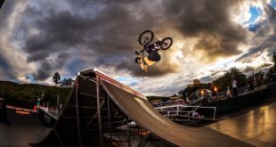 The infamous South African bushveld and picturesque views of the Sun City Resort was the setting for this year's ULT.X Action Sports Festival.