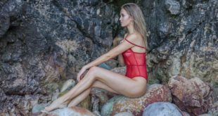 Julia Soderlund features as our LW Babe of the Week