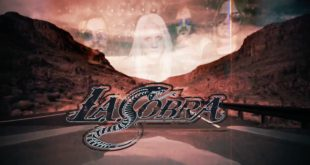 L.A. Cobra have released their lyric video for Ride, the fourth single taken of their 2017 Shotgun Slinger album.