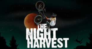 SA's biggest BMX and MTB Dirt Jump competition, The Night Harvest, is back. Get the details here.