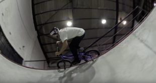 BMX riders from all over the world recently headed to South Africa to compete in The Night Harvest and Ultimate X. Endless Mag was also here to capture the action.