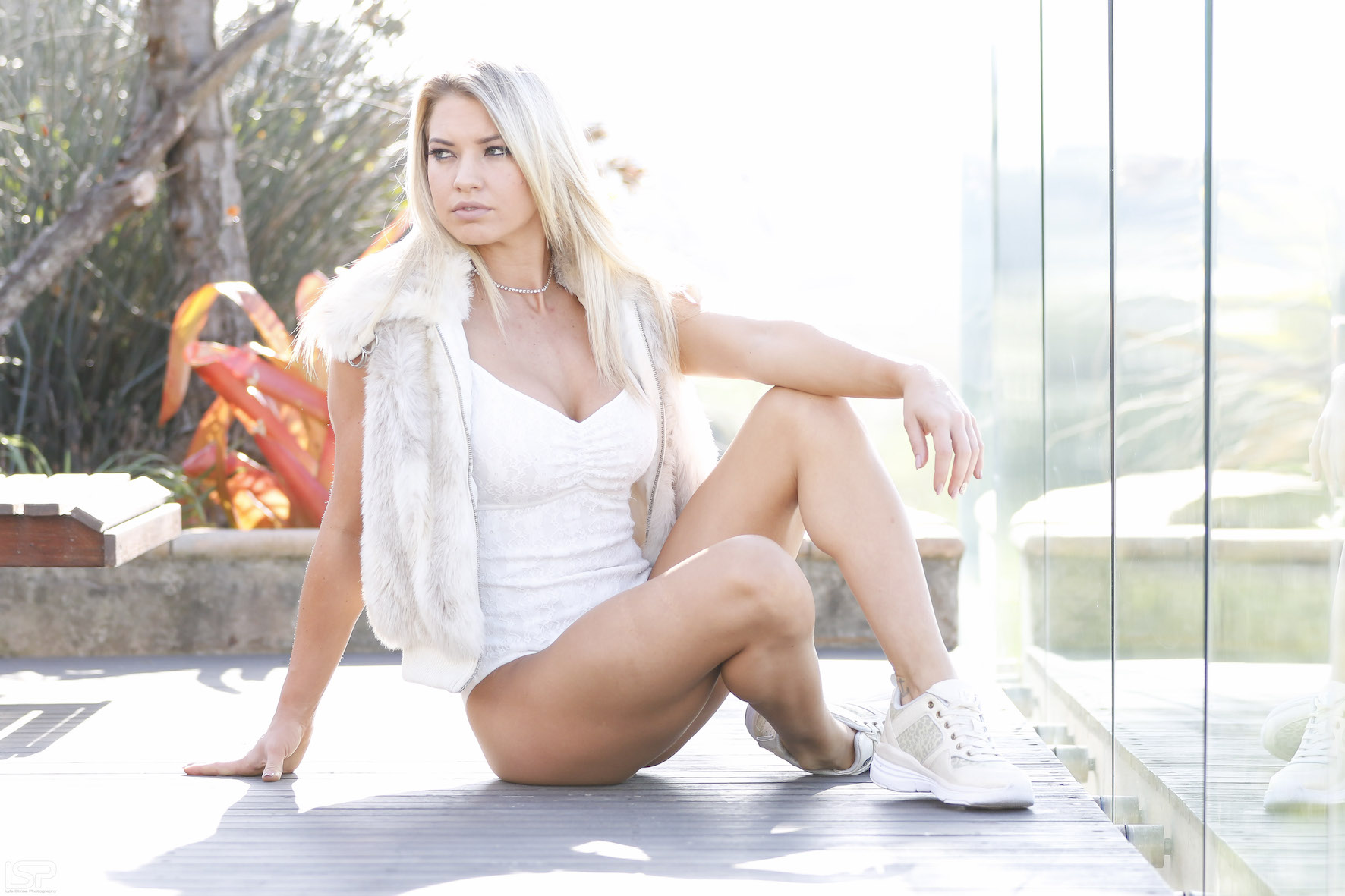 Our SA Girls feature with Lindie Oosthuizen