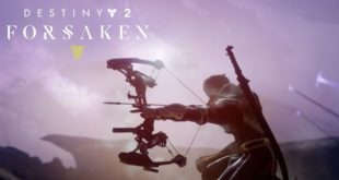 Go in-depth with the development team in this official reveal video, and learn how Destiny 2: Forsaken changes the game.