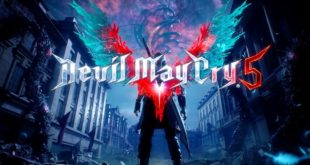 The devil you know returns in Devil May Cry 5, coming to Xbox One, PlayStation4 and PC in 2019.