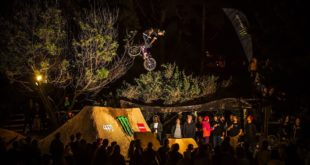 This year's The Night Harvest BMX and MTB Dirt contest produced some of the most insane riding we've ever seen. Take a look at the highlights video to witness all the bangers.