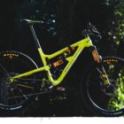 Meet Sharjah Jonsson's 2018 Santa Cruz Hightower LT in our Bike Check