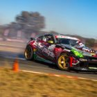 South Africa premier drifting championship is the SupaDrift Series