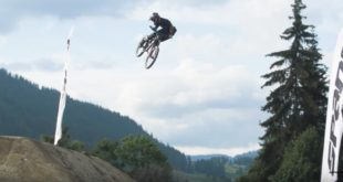 Witness all the best whips from the Spank Whip Off Championships from Crankworx Les Gets 2018 in this highlights video.