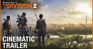 After the crisis, everything changed. Welcome to Tom Clancy's The Division 2, available 15 March 2019.
