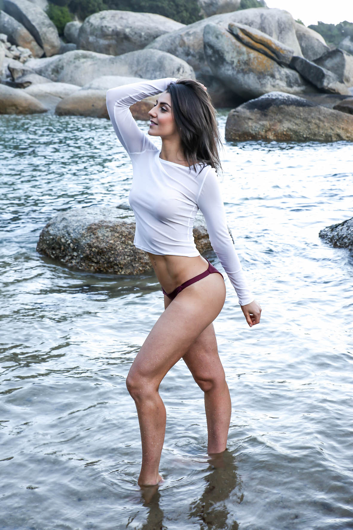 Our South African Babes feature with Tyla Dee Nurden