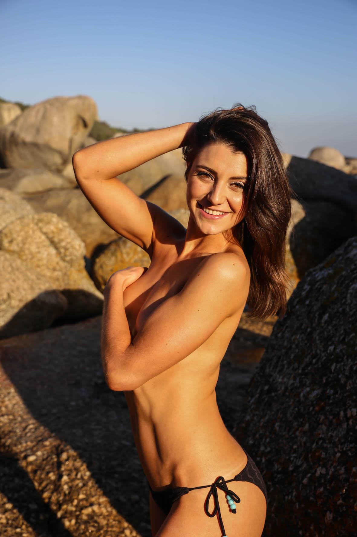 Our SA Babes feature with Tyla Dee Nurden