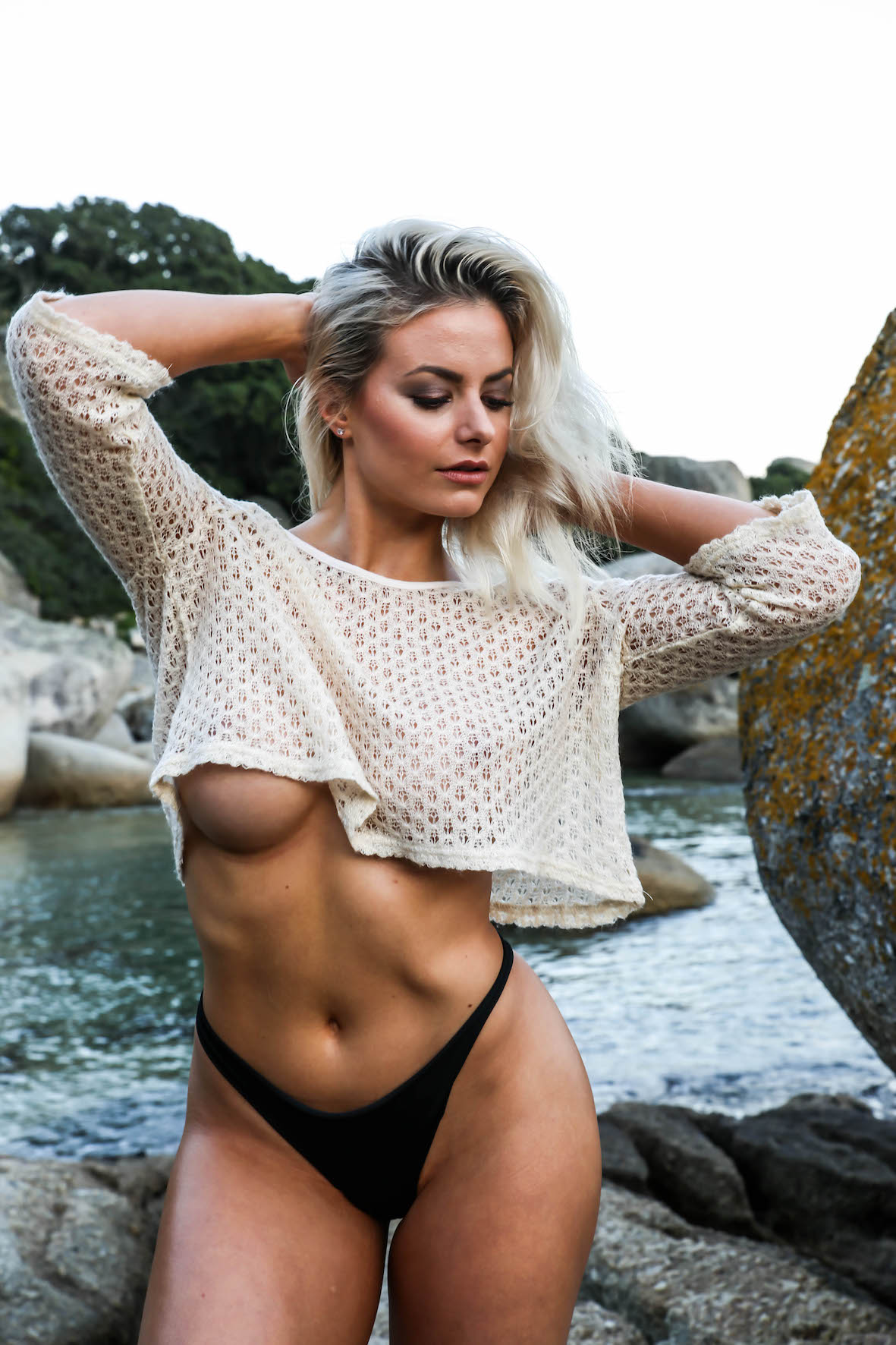 Our SA Babes feature with Emma Jooste