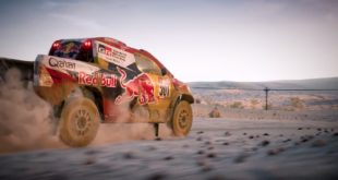 Based on the world famous annual rally, DAKAR 18 comes to PlayStation 4, Xbox One and PC this September.