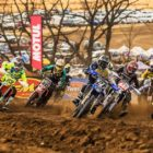 Race Report from Round 4 of the 2018 TRP Distributors SA Motocross National Championship from Terra Topia