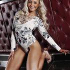 Meet Simonè Scharrighuisen as this week's LW Babe
