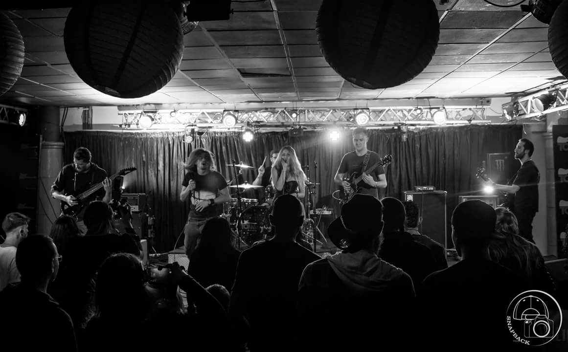 Hiraeth talks about their upcoming performance at Brochella