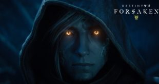 Cayde-6 has paid the ultimate price and the hunt is on for the man responsible, Uldren Sov. Avenge Cayde in Destiny 2: Forsaken, the title's most transformative experience yet.