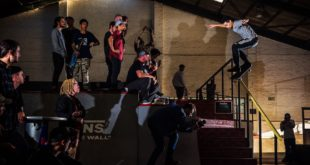 Highlights video and results from the Shred Winter Jam 2018 skateboarding contest