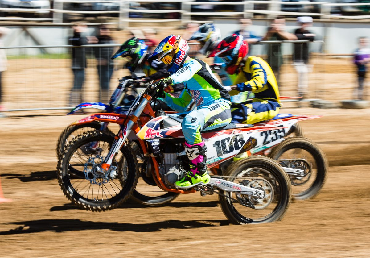 Holeshot Glory 2018 has been announced. Get the details here.