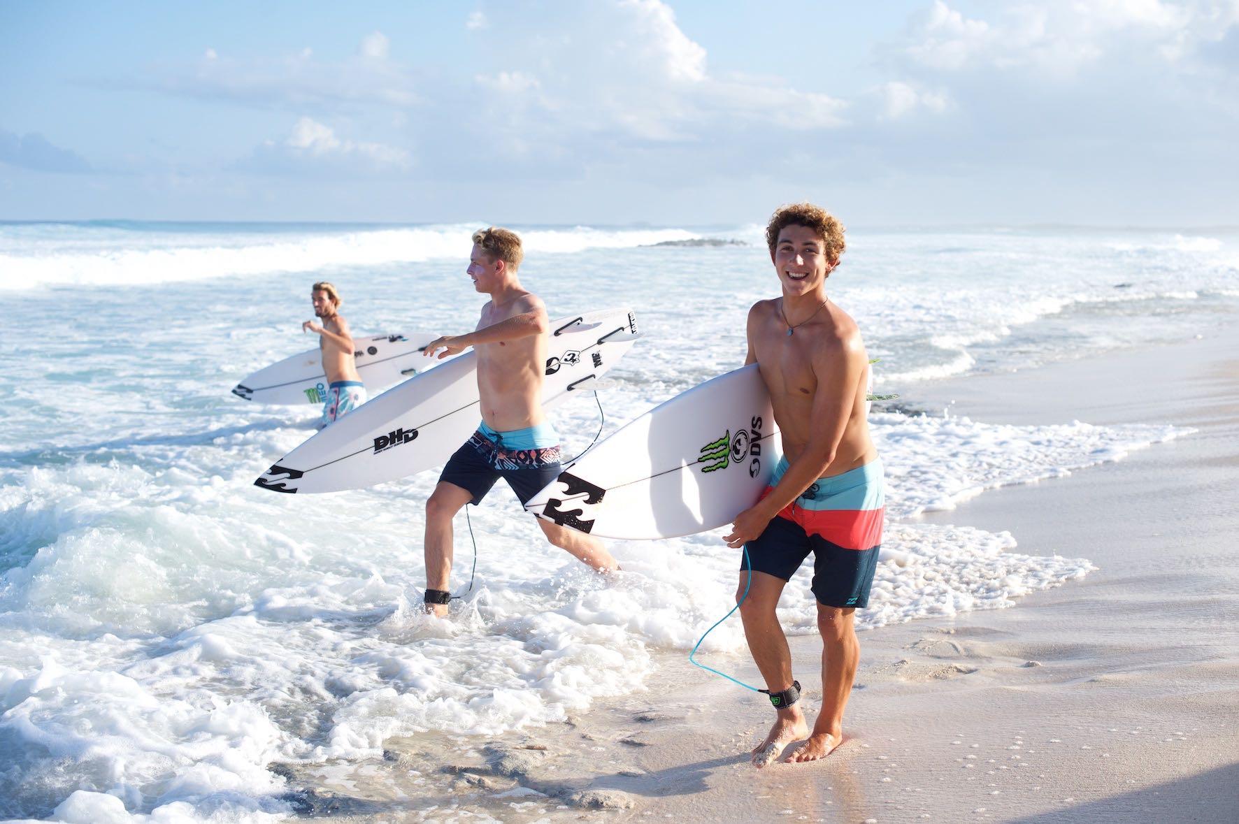 See the Summer 2018 Billabong Boardshorts range
