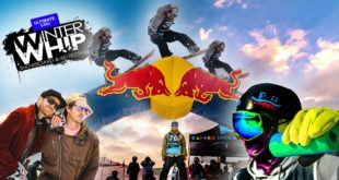 Watch theofficial videofromour 2018Ultimate Ears Winter Whip Snowboard and Ski Festival.