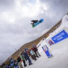 Review and results from the 2018 Ultimate Ears Winter Whip Snowboard and Ski Festival