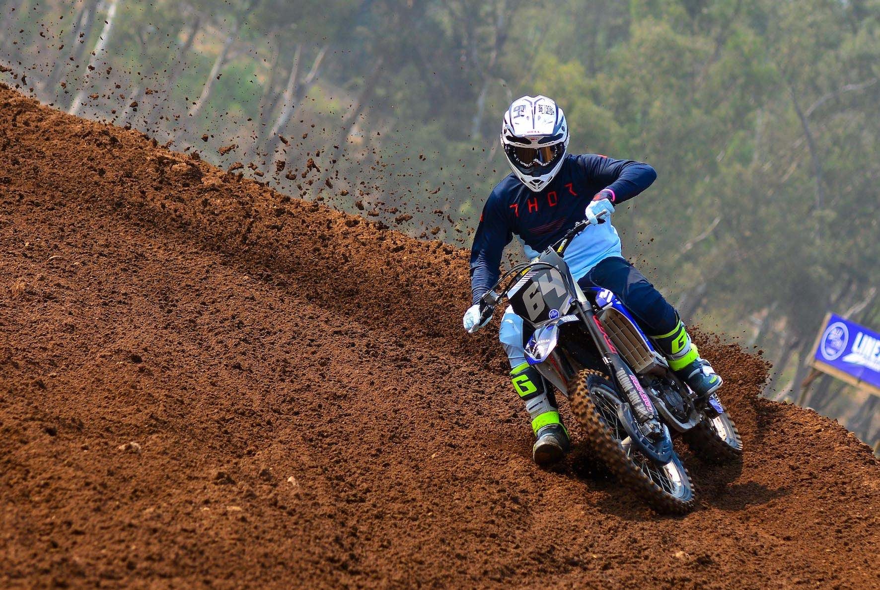 We review the all new 2019 Thor MX Prime Pro motocross racewear