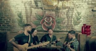 Dirty Southern Rock n Roll. Dirty Moonshine drops their music video for Shake the Roof
