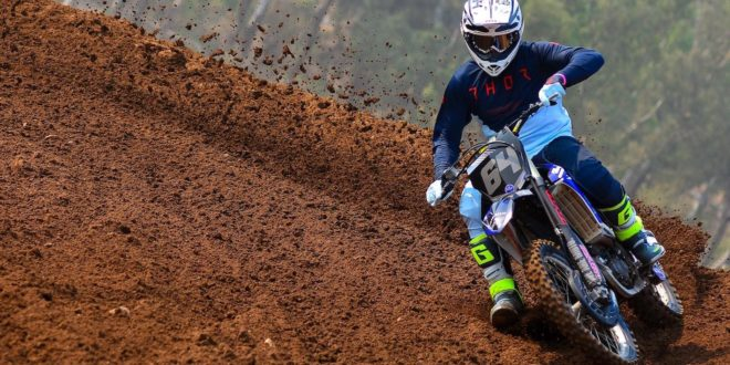 2019 Thor MX Prime Pro Motocross Racewear Review