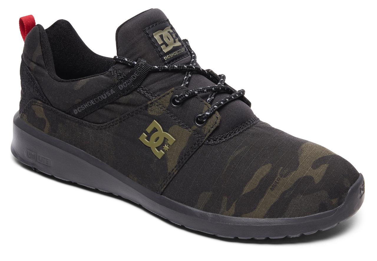 DC Shoes MultiCam HEATHROW TX SE