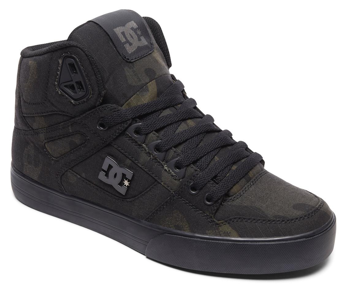 DC Shoes MultiCam PURE HITOP WC TX SE