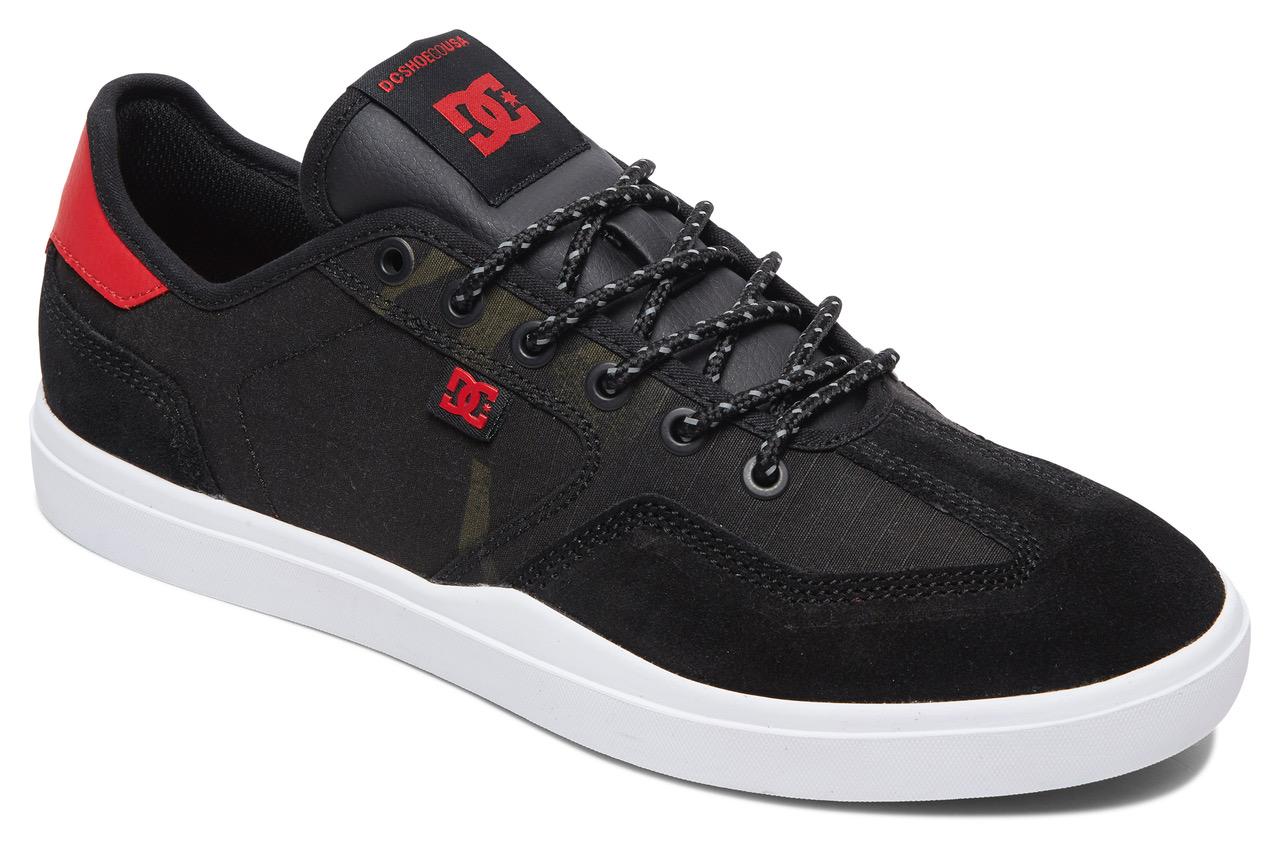 DC Shoes MultiCam VESTREY SE