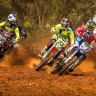 Race report from the final round of the 2018 TRP Distributors SA Motocross National Championship