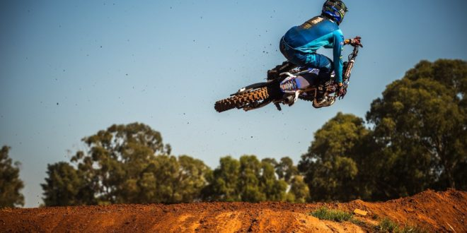 2018 SA Motocross Nationals Dirt Bronco Race Report