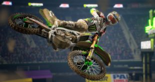 Watch the Monster Energy Supercross The Official Videogame 2 Announcement Trailer here