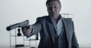 Sean Bean stars as Mark Faba in HITMAN 2 and is the first revealed Elusive Target in The Undying mission. Watch the reveal trailer here.