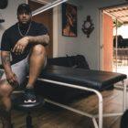 Meet Kyle Beyers as our Tattoo Artist of the Week