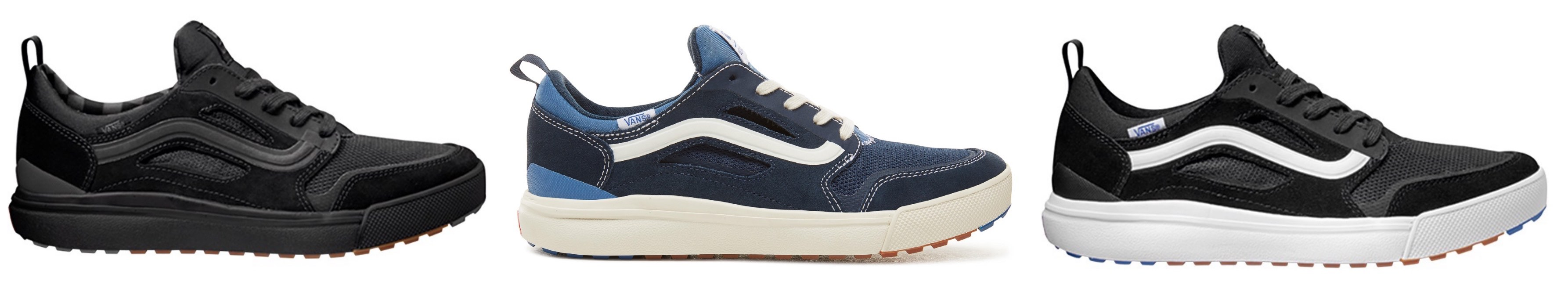 Vans UltraRange 3D colours available in South Africa