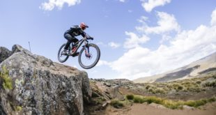 Review from the 2018 CrankChaos Maluti Mountain Bike Festival
