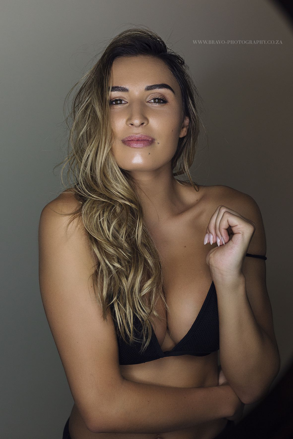 Our SA Babes feature with Vilécha du Plessis