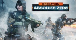 Take your Call of Duty Black Ops 4fight to a whole new level. Operation Absolute Zero introduces an all-new Specialist, Zero, as well asHijackedto Blackout, and much more.