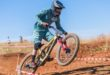 Race Report, Results and Photo Gallery from Stop 3 of the 2018 Dustin Rudman Invitational Downhill MTB race from the 26 Degrees South Hotel in Muldersdrift.