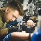 Joey Sasso talks tattoos and the tattoo industry