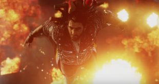 The wait is over and Just Cause 4 is now available on PlayStation 4, Xbox One, and PC. Watch the launch trailer here.