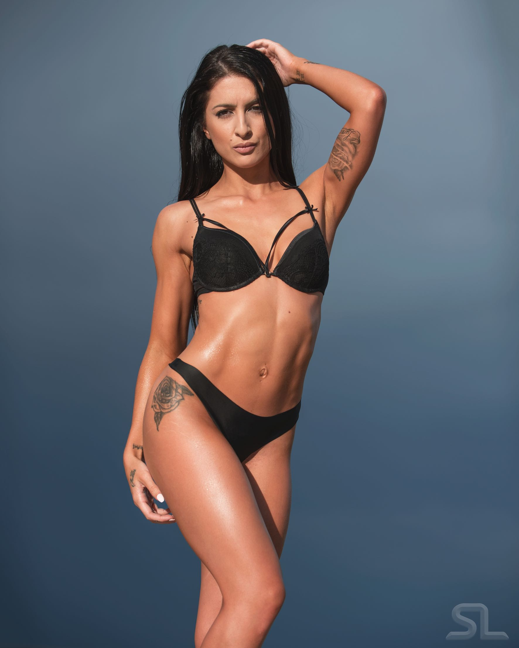 Meet Giovanna Smiraglia as our featured LW Babe